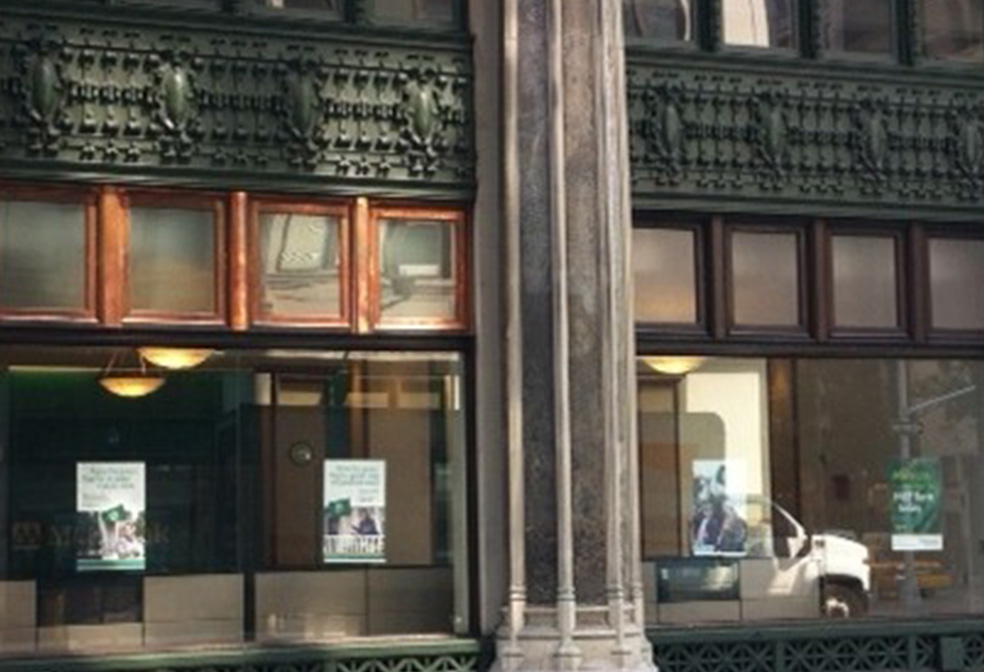 windows kalamein new york