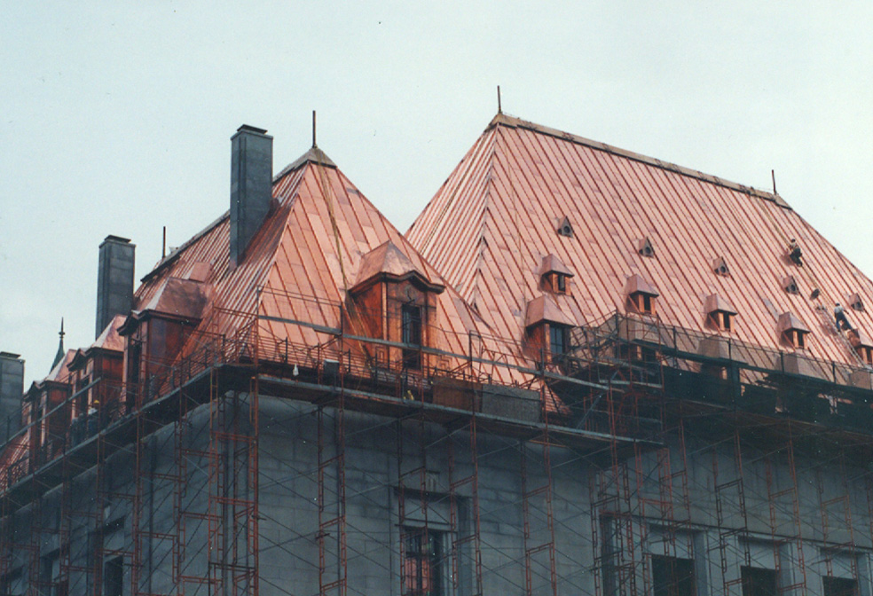 batten seam copper supreme court canada