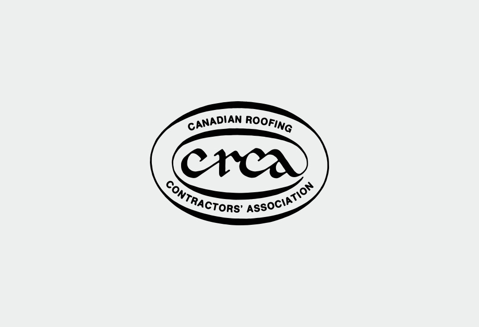 winner of canadian roofing contractors association award